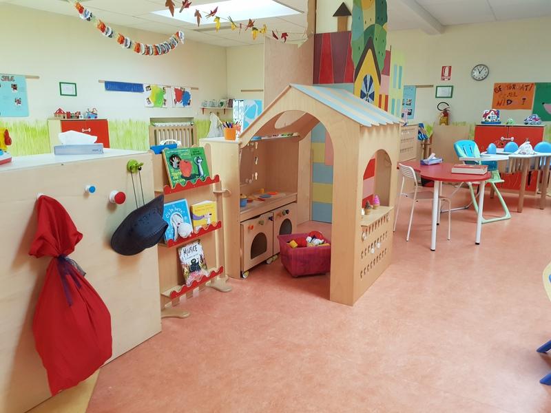asilo nido privato Torino